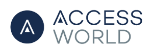 Access World. Your partner in logistics and warehousing.
